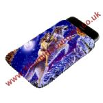 Wolf Dream Flight MP3, IPOD Phone Pouch